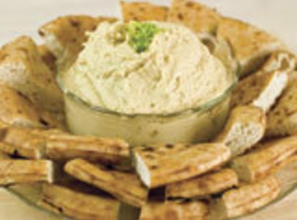 Hummus Lovers Delightful Vegetable Hummus Appetizer Recipe