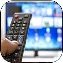 Remote control For Dish Tv icon