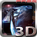 Real Space 3D Free lwp icon