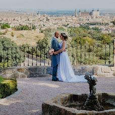 Wedding photographer Elena Chebanova (chebaele). Photo of 23.10.2018