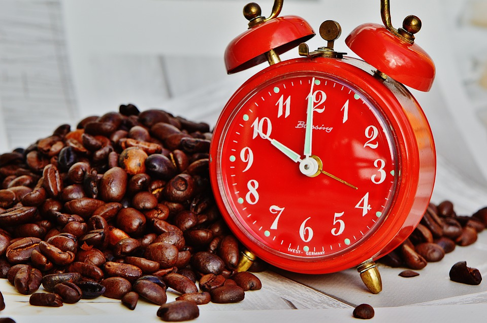 This Is What Happens To Your Body After Drinking 1 Cup Of Coffee