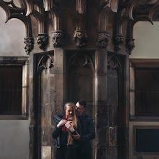 Wedding photographer Vasyl Kovach (kovacs). Photo of 29.12.2018