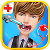 Celebrity Doctor - Salon Games