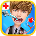 Celebrity Doctor - Salon Games APK