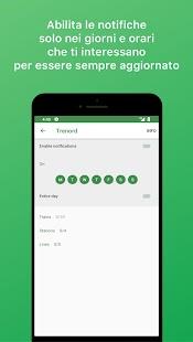 Trenord - Orari e Info Treni Screenshot