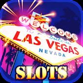 Las Vegas Casino Jackpot Slots