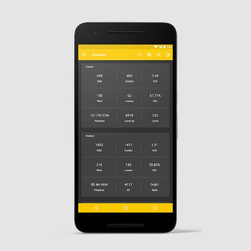 R6 Stats  screenshots EasyGameCheats.pro 1