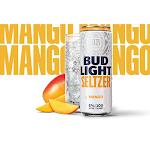 Anheuser-Busch Bud Light Seltzer Mango