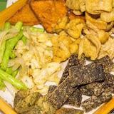 炸去啃鹹酥雞(台北信義新天地店)