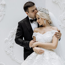 Wedding photographer Tatyana Bogdan (tbogdan). Photo of 17.10.2018