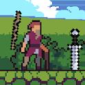 Grandpa RPG - Grow Pixel Wizard icon