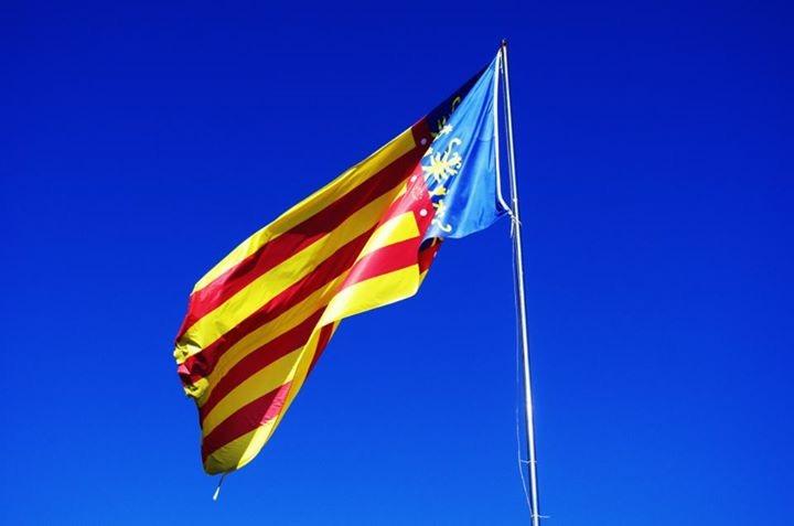 Comunidad Valenciana. di micphotography