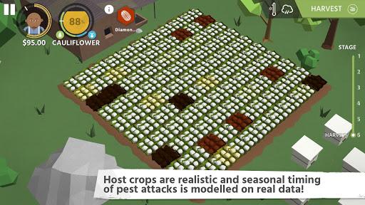 Crop Management Simulator Beta