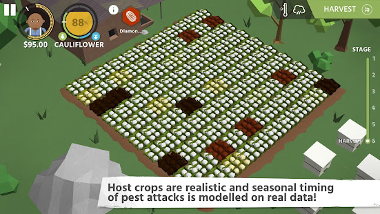 Crop Management Simulator Beta for PC-Windows 7,8,10 and Mac apk screenshot 3