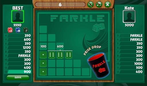 Farkle|玩棋類遊戲App免費|玩APPs