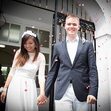 Wedding photographer Sophie Triay (SophieTriay). Photo of 16.05.2016