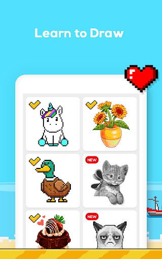 No. Color - Color by Number, Number Coloring 5.2.8.2 screenshots 17