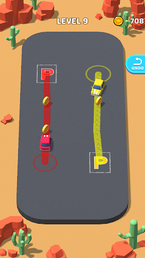 Draw n Road 0.1.14 screenshots 1