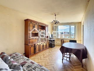 Appartement Maisons-Alfort (94700)