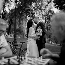 Свадебный фотограф Юрий Пустинский (yurijmihajlovich). Фотография от 20.08.2018
