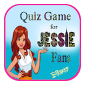Quiz Game For Jessie fans