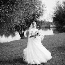 Wedding photographer Darina Vlasenko (DarinaVlasenko). Photo of 09.11.2018