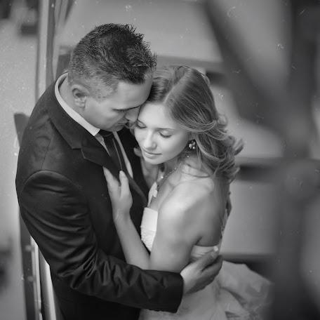 Свадебный фотограф Анна Величко (AnnaVel). Фотография от 07.07.2016
