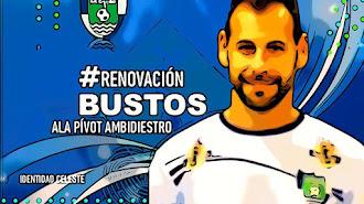 El capitán del CD El Ejido Futsal continuará comandando al equipo.
