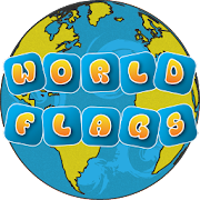 World Flags - Learn Flags of the World Quiz 🎓