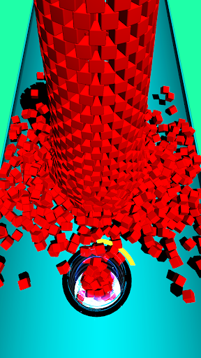 BHoles: Color Hole 3D screenshot 10
