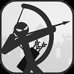 Stickman Archers Online Icon
