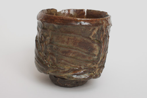 Robert Cooper Ceramic Tea Bowl 039