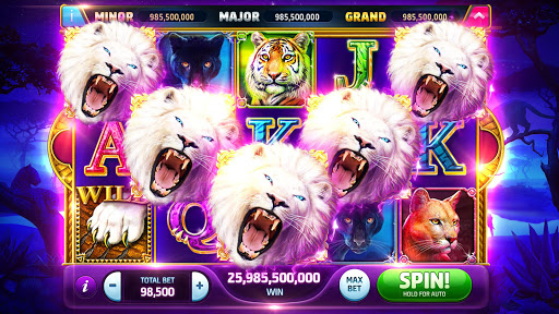 Slotomania Slots Casino screenshot 6