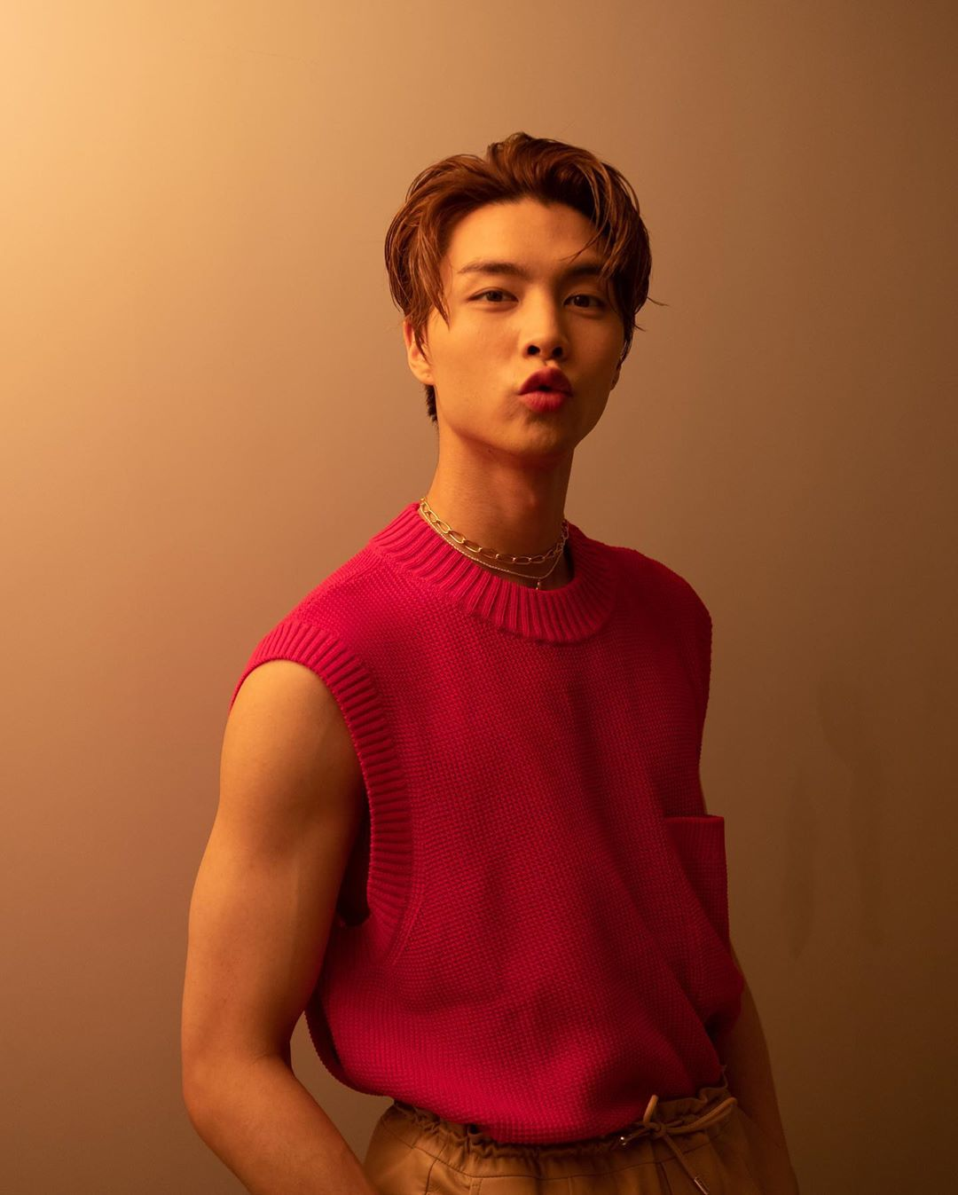 nct 127 johnny