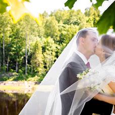 Wedding photographer Anya Volkova (AnnaV). Photo of 19.07.2017