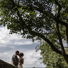 Wedding photographer Kristina Medvedeva (krismedve). Photo of 24.07.2018