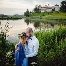Wedding photographer Oleksandr Yakonyuk (Sanni). Photo of 30.03.2018