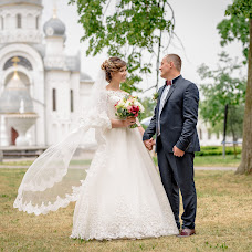 Wedding photographer Nikolay Meleshevich (Meleshevich). Photo of 27.06.2018