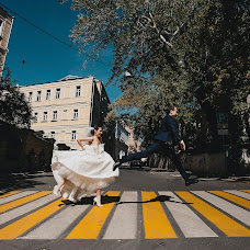 Wedding photographer Slava Svetlakov (wedsv). Photo of 26.03.2018