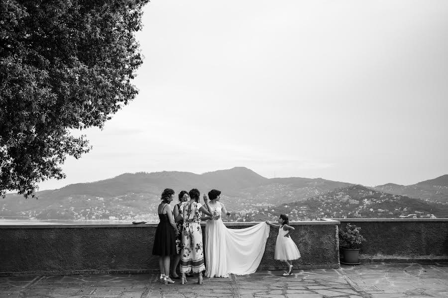 Wedding photographer Veronica Onofri (veronicaonofri). Photo of 31.05.2018