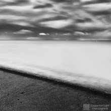 """Photo: Now featured on PhotoExtract: http://www.photoextract.com/plus-extract/2012/2/15  """"Recede"""" - http://www.createwithlightphotography.com  PLEASE VIEW LARGE!!  This is a 135 second exposure, shot at Wreck Beach in Vancouver, British Columbia. On the horizon is the North Arm Breakwater.  I used a 10 stop ND filter, plus a 3 stop hard grad ND filter to get the effect I was after.  Check out the larger version of this image on my website: http://www.createwithlightphotography.com/Photography/Waterscapes/13908691_bzzJkH#!i=1682078464&k=JZ8nGT2&lb=1&s=A  This is my contribution to the #LongExposureThursday theme (in advance), kindly curated by +Francesco Gola and +Le Quoc , #BWLandscapeWednesday curated by +Francesco Gallarotti , the #FineArtPls theme, curated by the lovely +Marina Chen and +FineArtPls , the #BWFineArtLE theme, curated by the amazing Mr +Joel Tjintjelaar and +Black and White Fine Art Photography Gallery , #SquaresAreSassy curated by the legendary +Nathan Wirth and finally the #PlusPhotoExtract theme, run by +Jarek Klimek   All thoughts and comments welcome.  Please visit my website to view more of my images: http://www.createwithlightphotography.com  #PlusPhotoExtract #GrantMurray #CreateWithLightPhotography #BWFineArtLE #FineArtPls #BWLandscapeWednesday"""