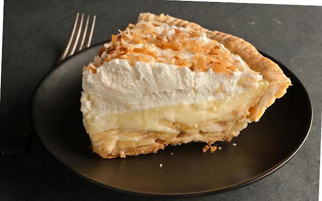Pie Surprise