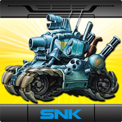METAL SLUG .. file APK for Gaming PC/PS3/PS4 Smart TV