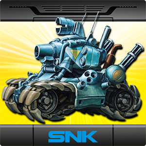 METAL SLUG 3 v1.7 APK