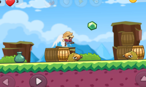 Grandpa's World - Jungle Adventure screenshots 4