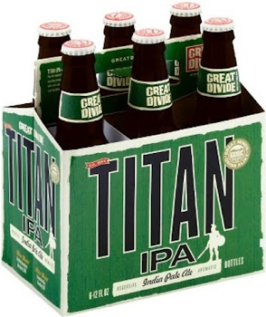 Great Divide Titan India Pale Ale - 12oz, 6 Bottles