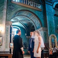 Wedding photographer Oleg Gricenok (gritsenok). Photo of 27.02.2016