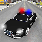 Download Game Police Car Racer