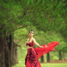 :: Carol :: by Irwan Kairuman - People Fashion ( fashion, model )