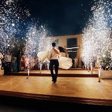 Wedding photographer Kristina Tararina (ta-kris). Photo of 05.12.2018